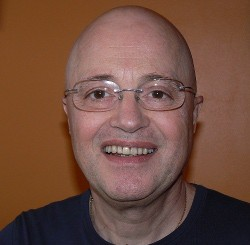 MICHEL GENY-GROS