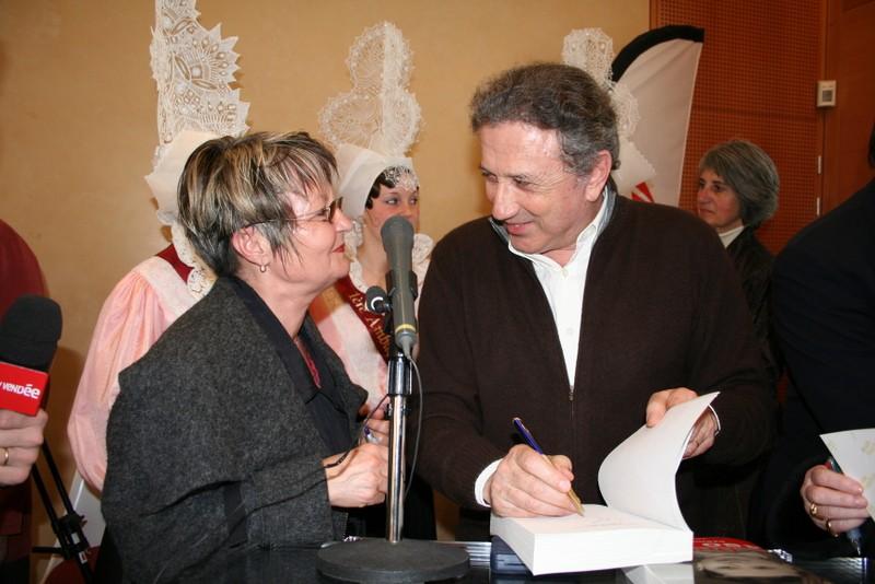 Annick Guiochet