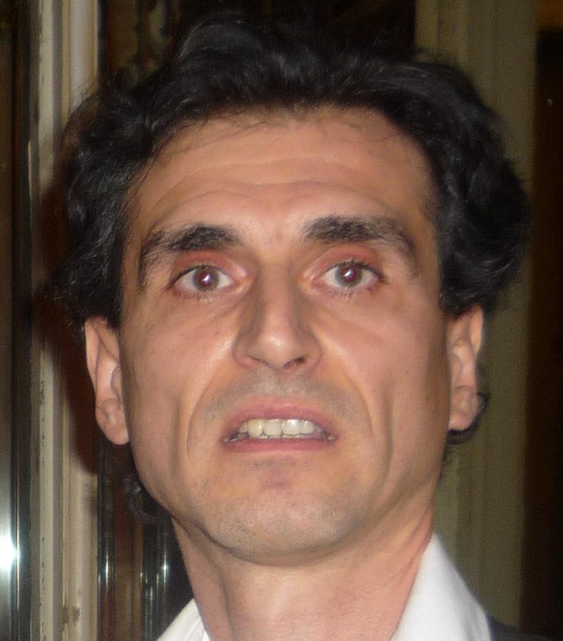 Hervé Rousseau