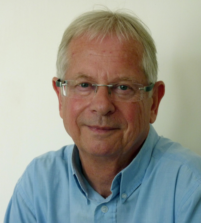 Alain Capgras
