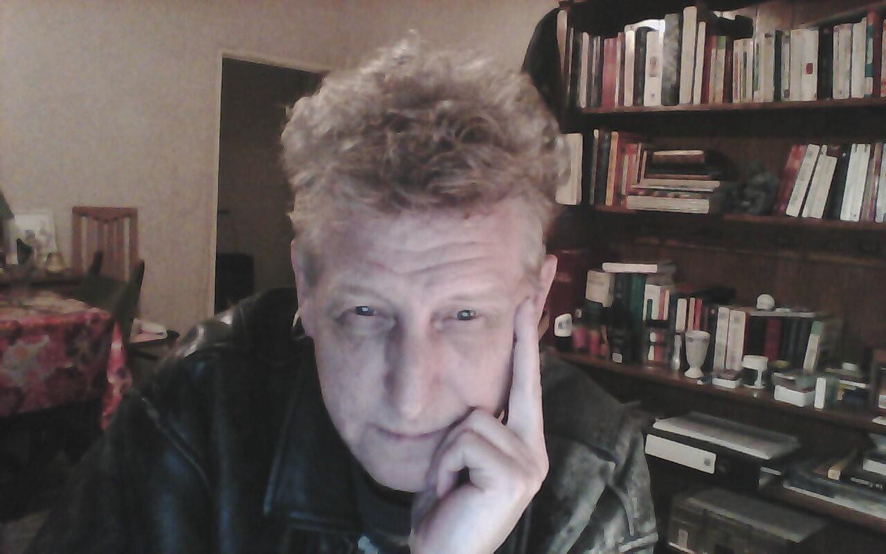 Michel Vandenberghe