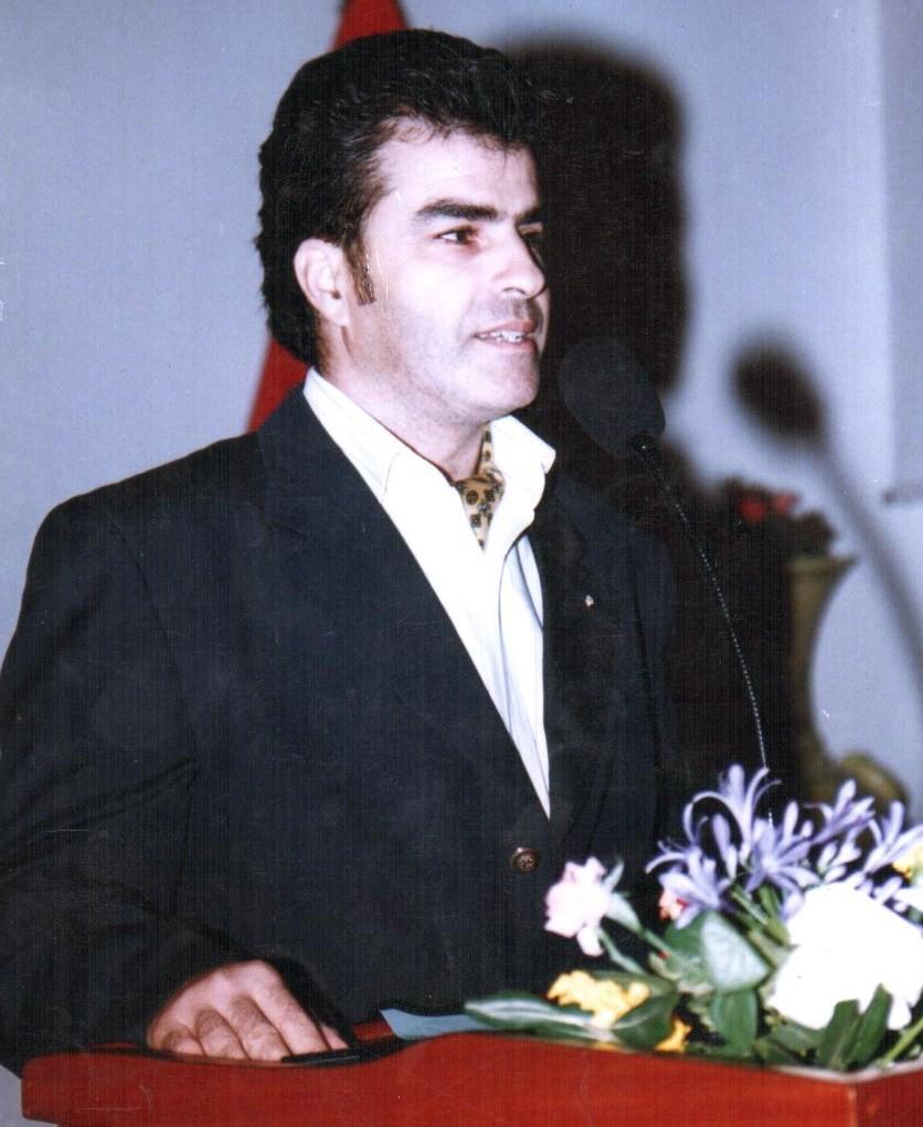 AHMED BOUCHIKHI