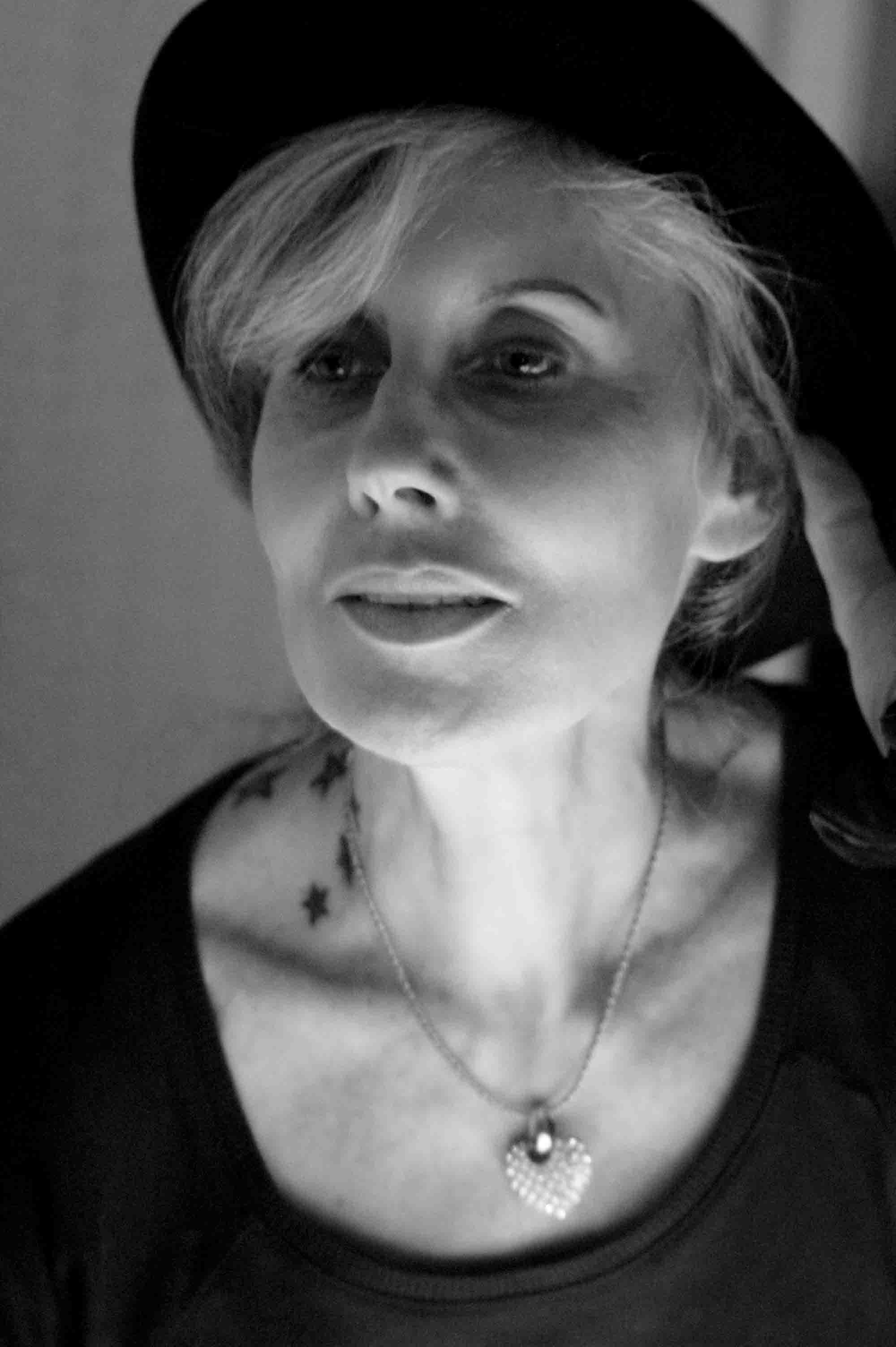 Héloïse Cerboneschi