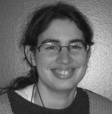 Cécile Cochu