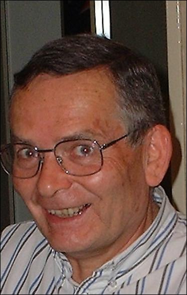 Robert VELAY