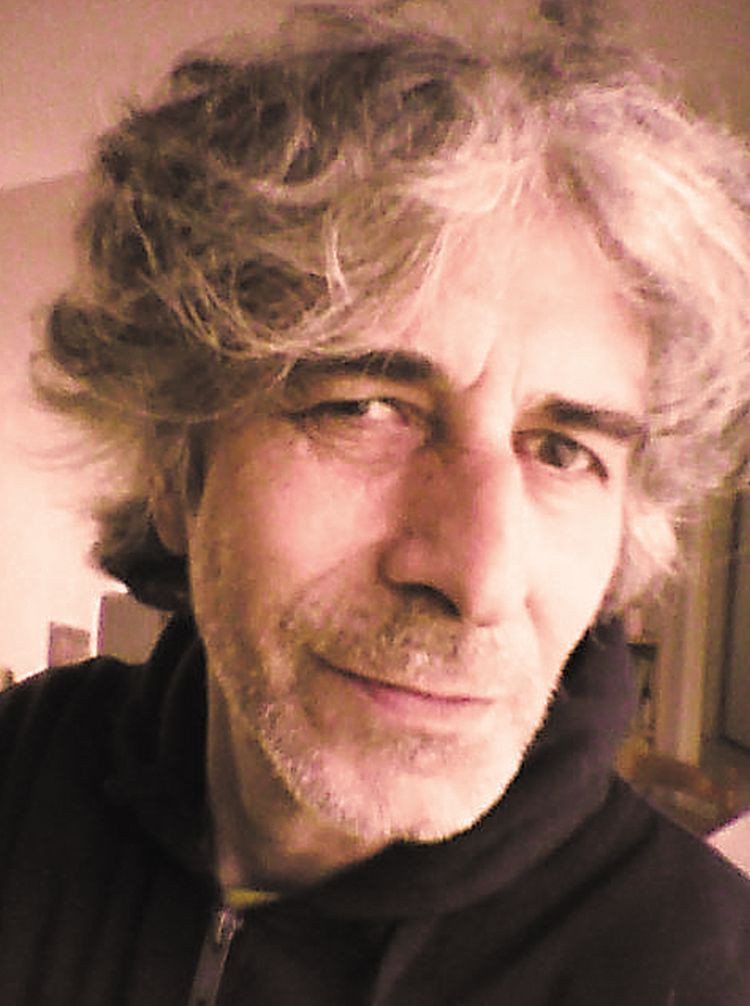Alain Groetzinger