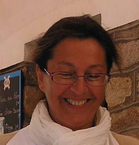 Marguerite Boisseau de Mesmay