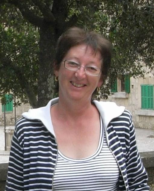 Brigitte Bouquet Delhomel