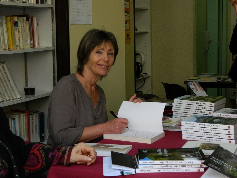 Gisèle Dutheil