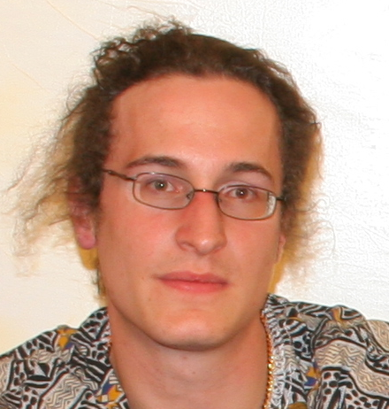 Emilien Schultz