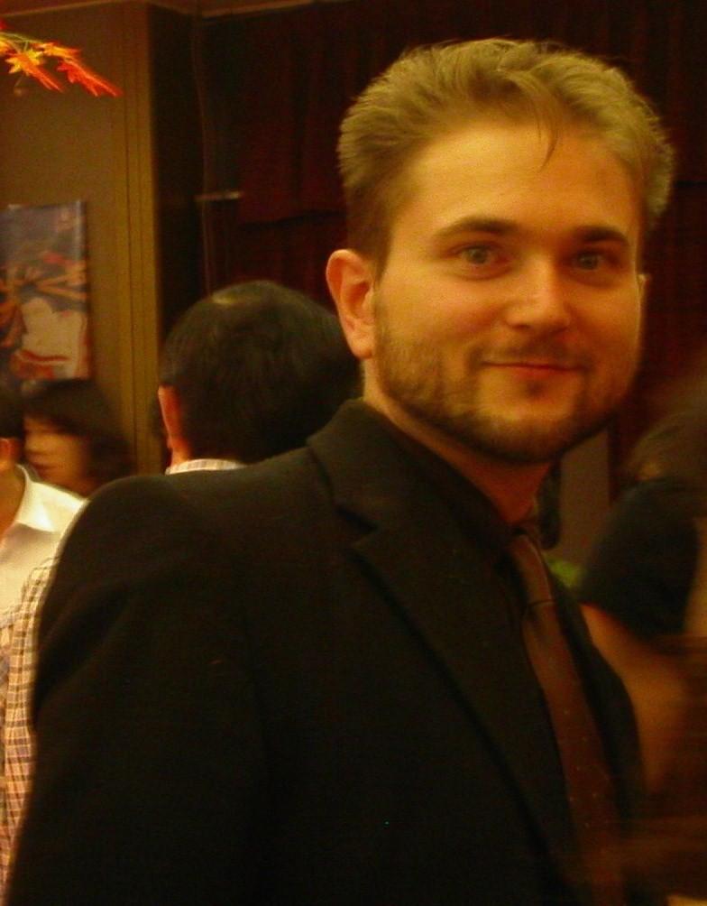 Alexandre MANGIN