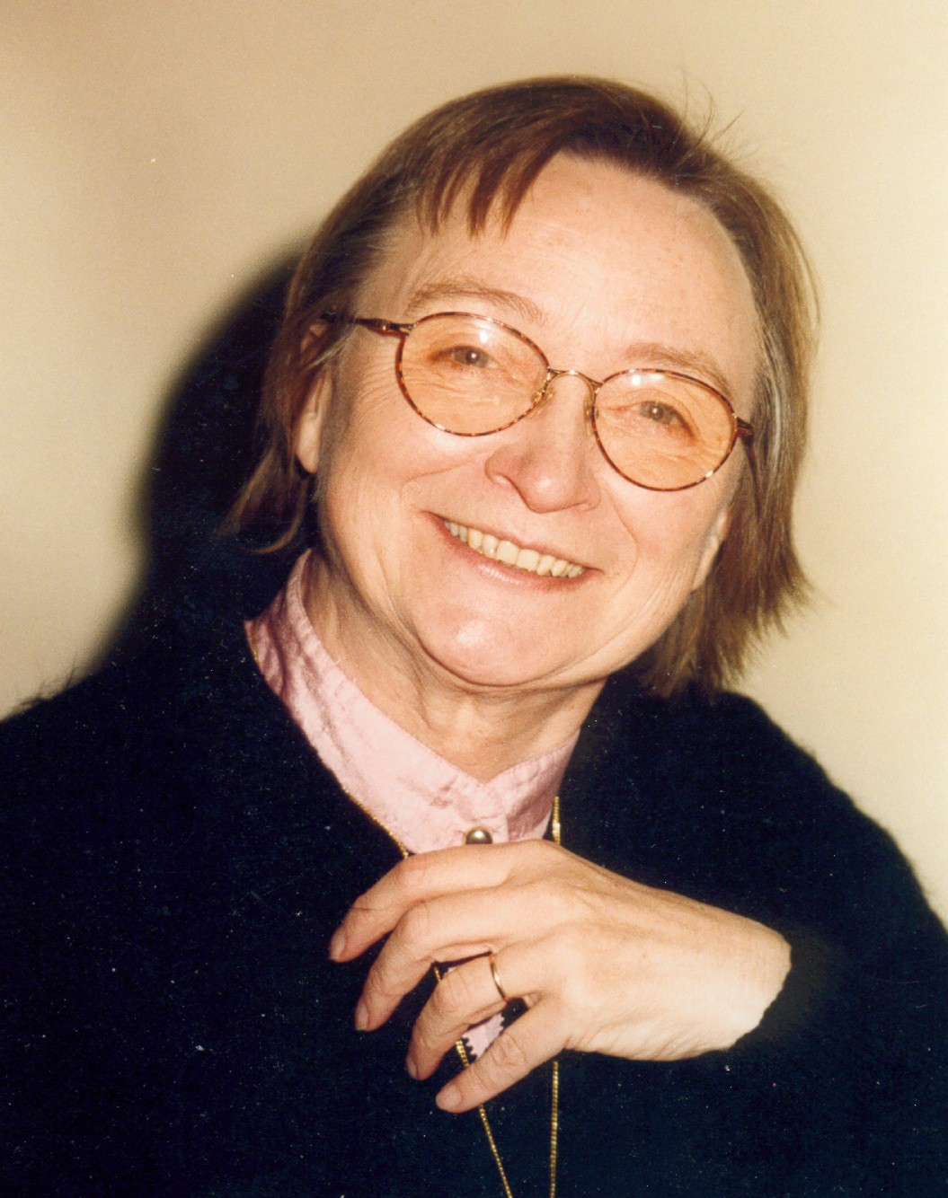 MarieM Alix-Bonnet