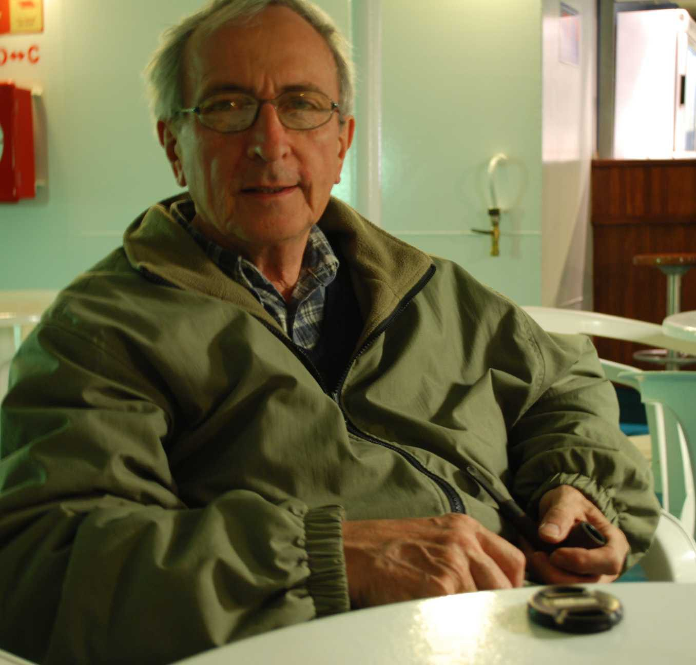 Georges Meunier