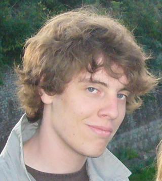Axel Gougelet