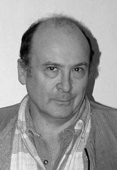 Christophe Verna