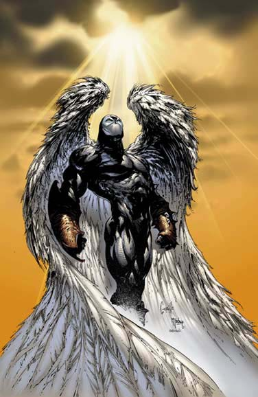 Seamus Blackwolf