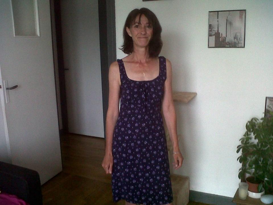 Koryne Jacquinot