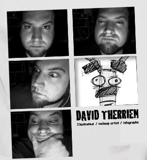 David Therrien