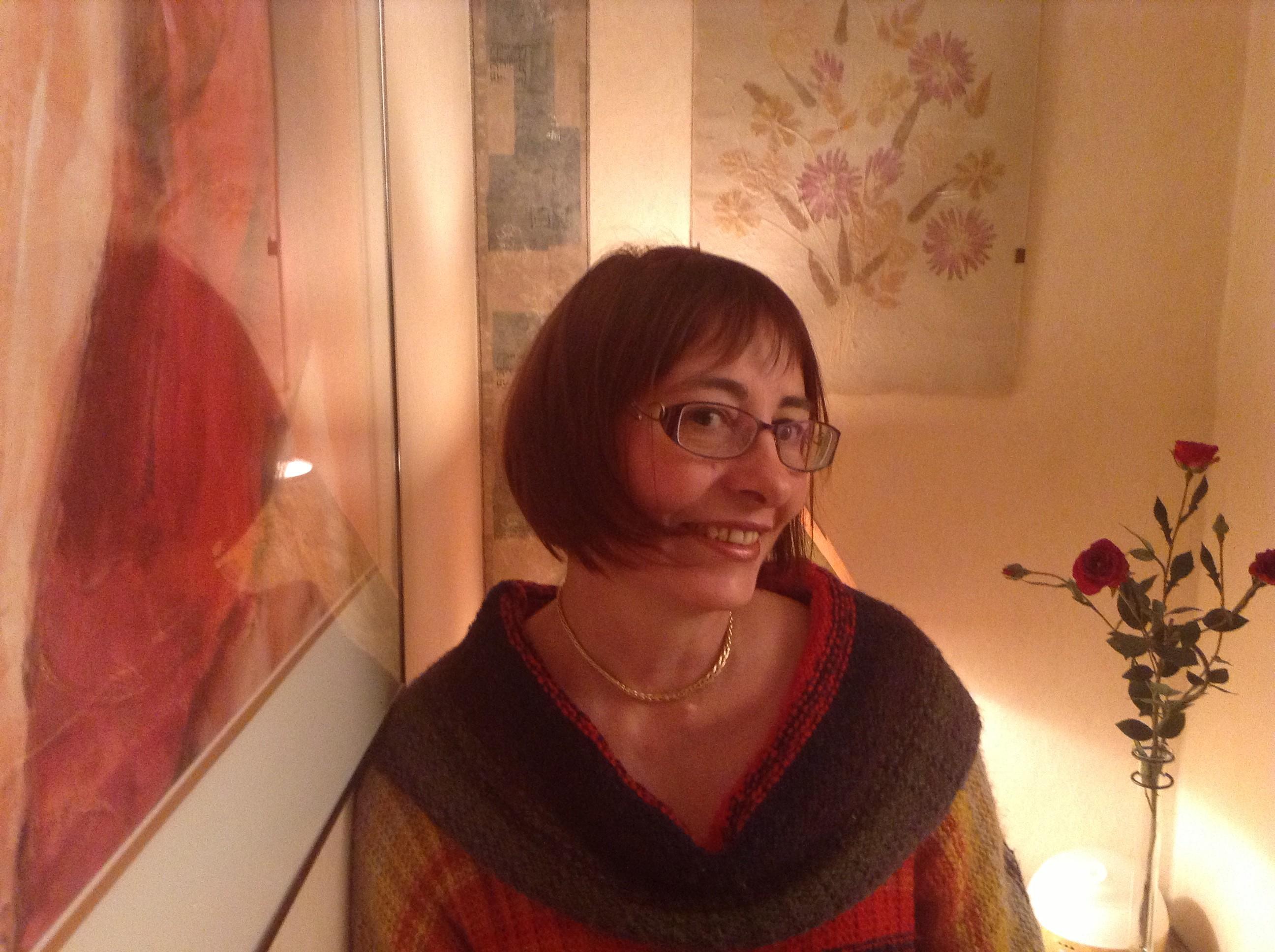 Catherine Leca