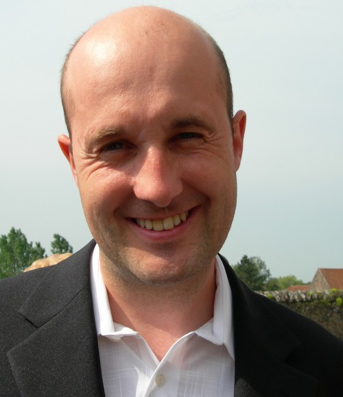Laurent Foxy