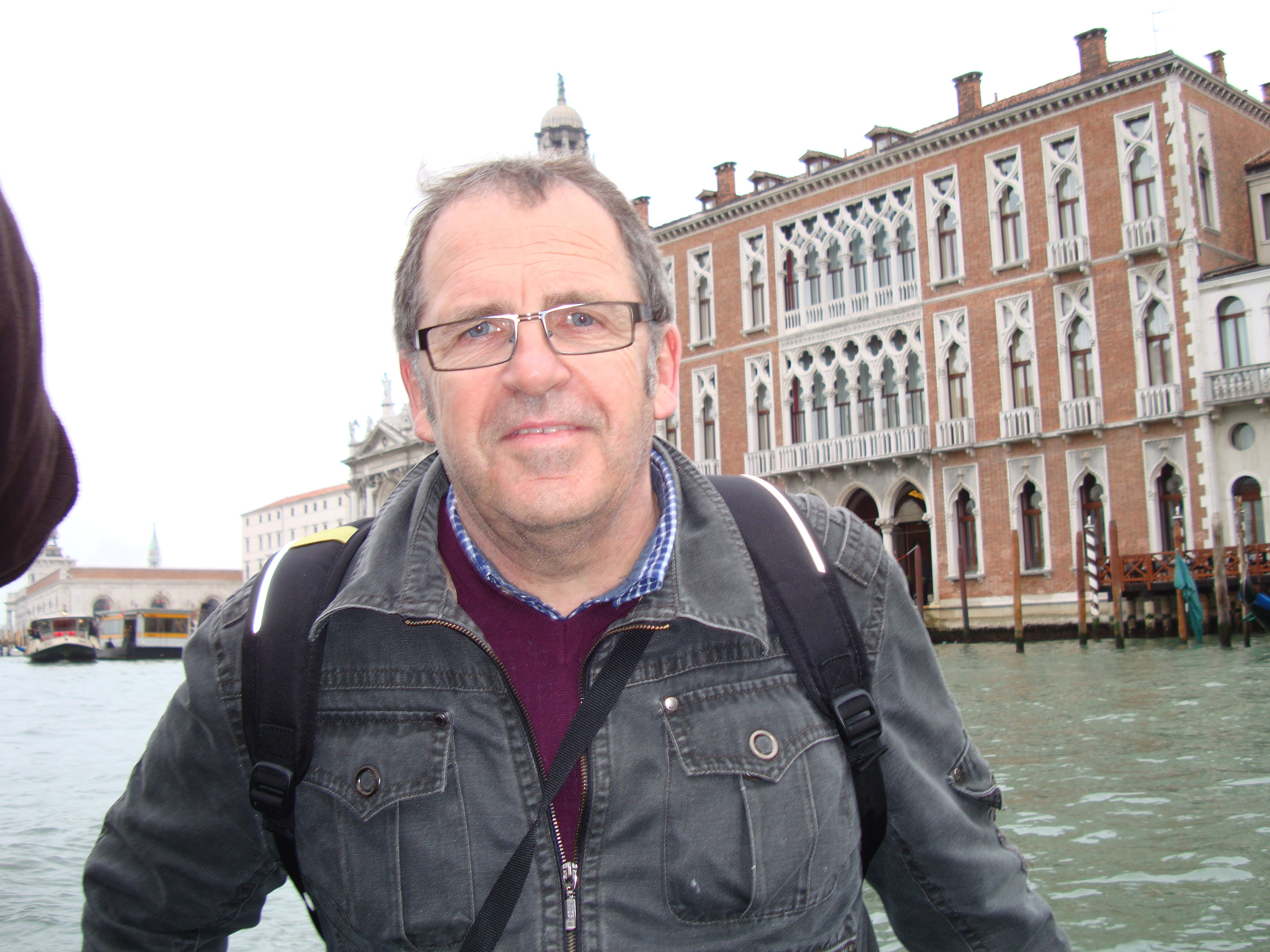 Pierre Rahier