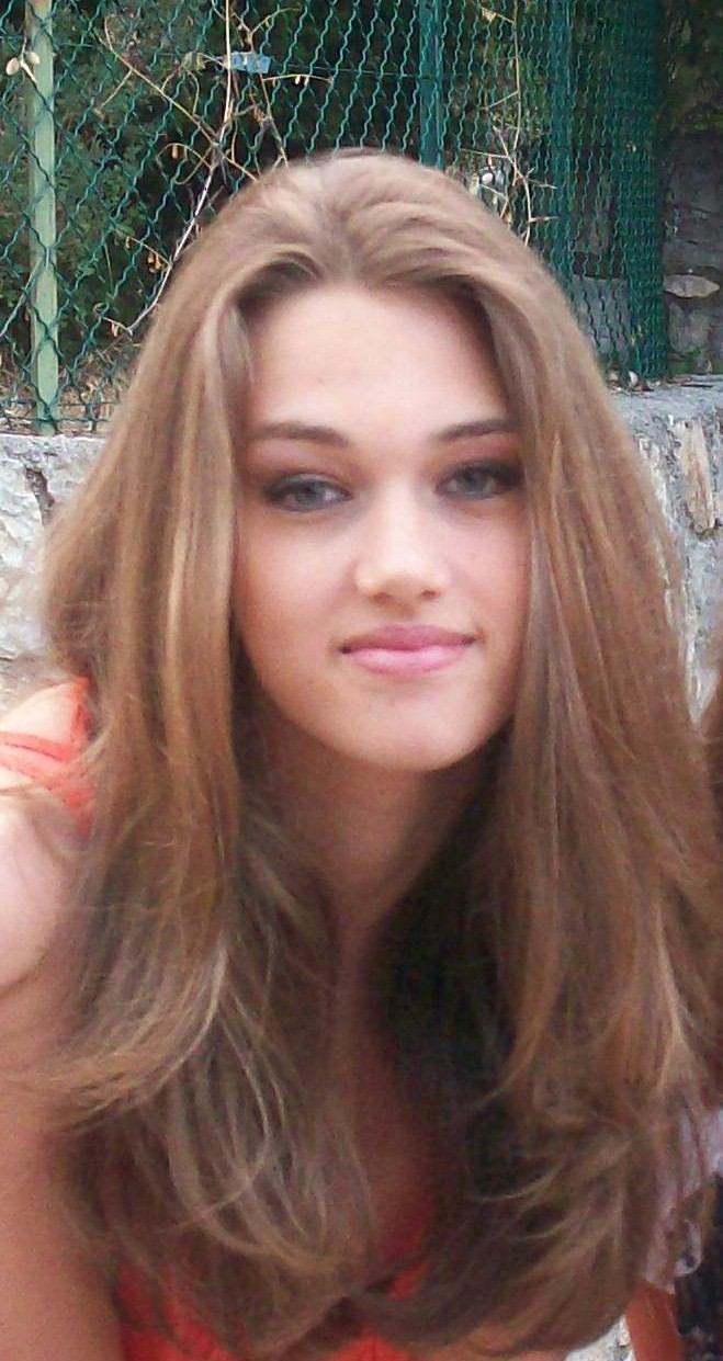 Aziyadé Delannoy