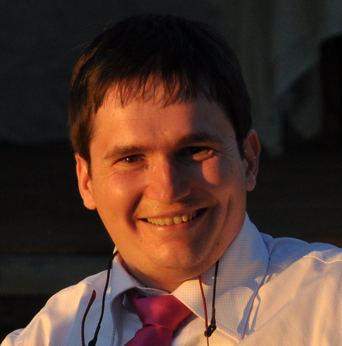 Matthieu GIROUX