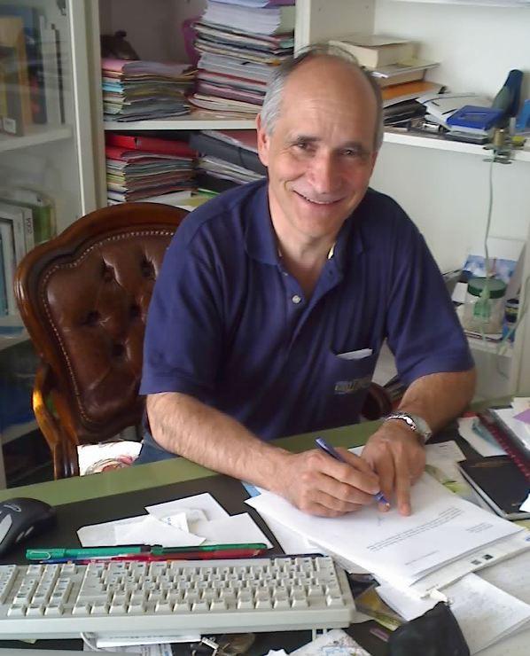 Pascal Lefèvre