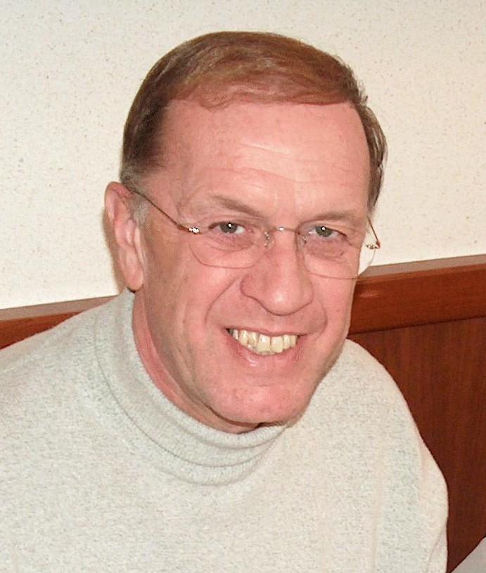 Michel REDOTTE