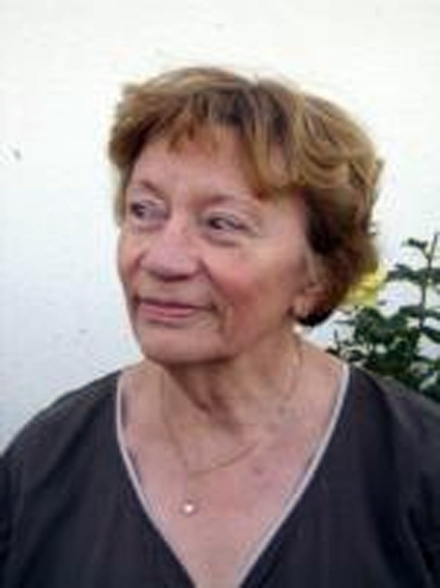 Christiane Guicheteau