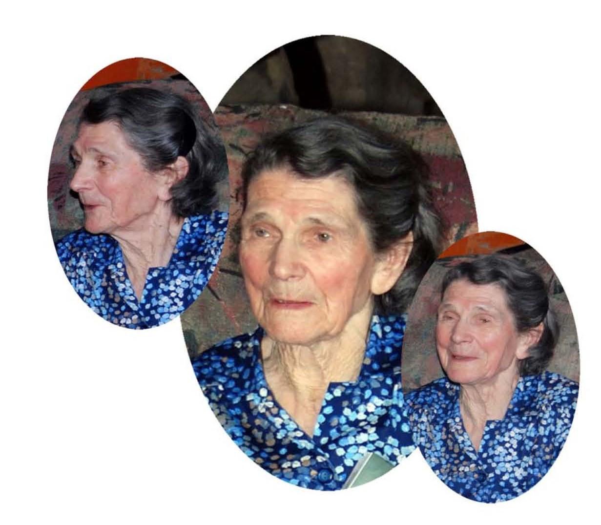 Germaine Chaillaud