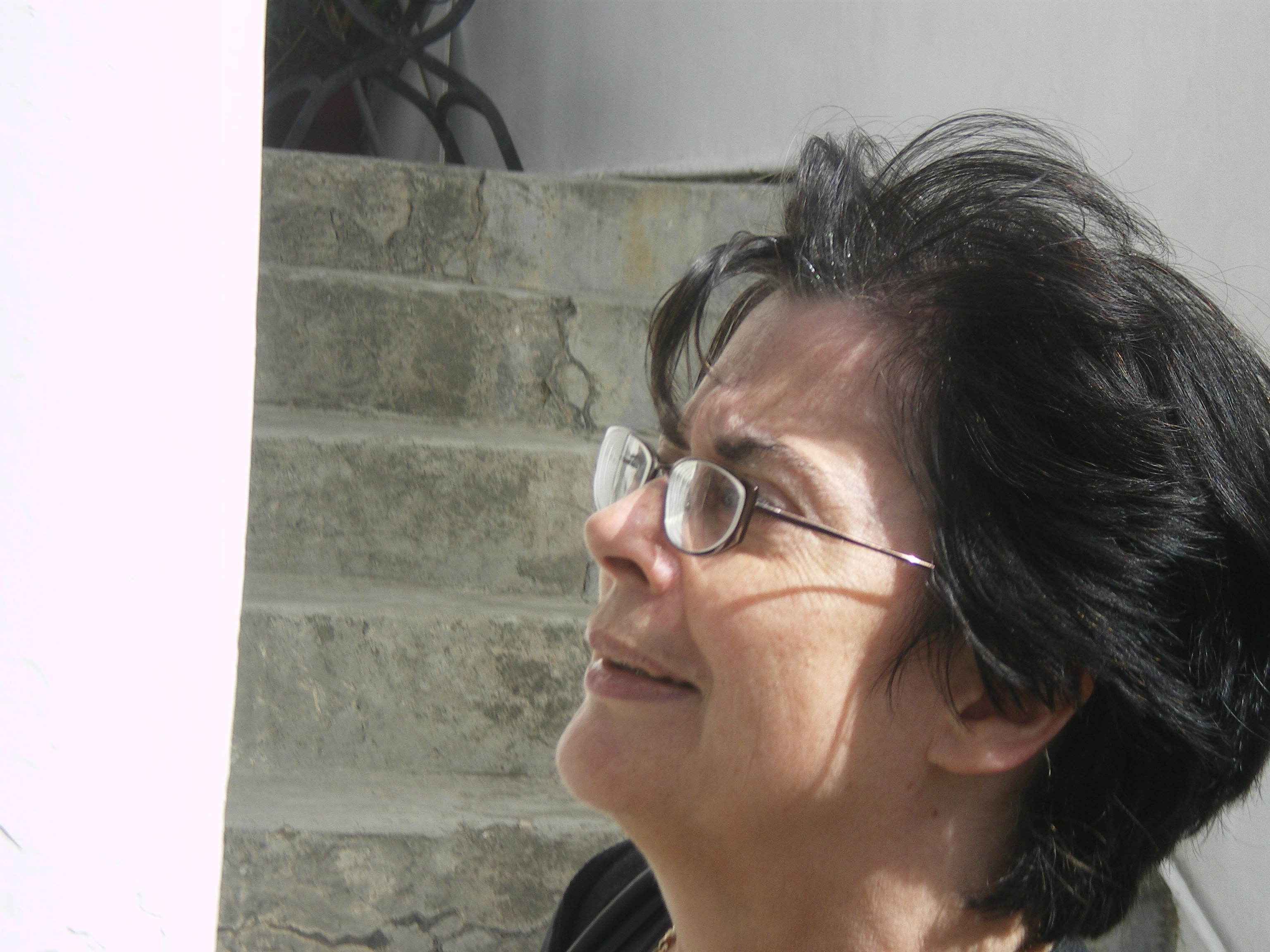 Elizabeth Legros Chapuis