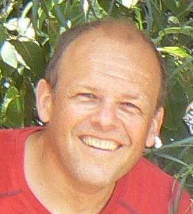 Didier BOUVRANDE