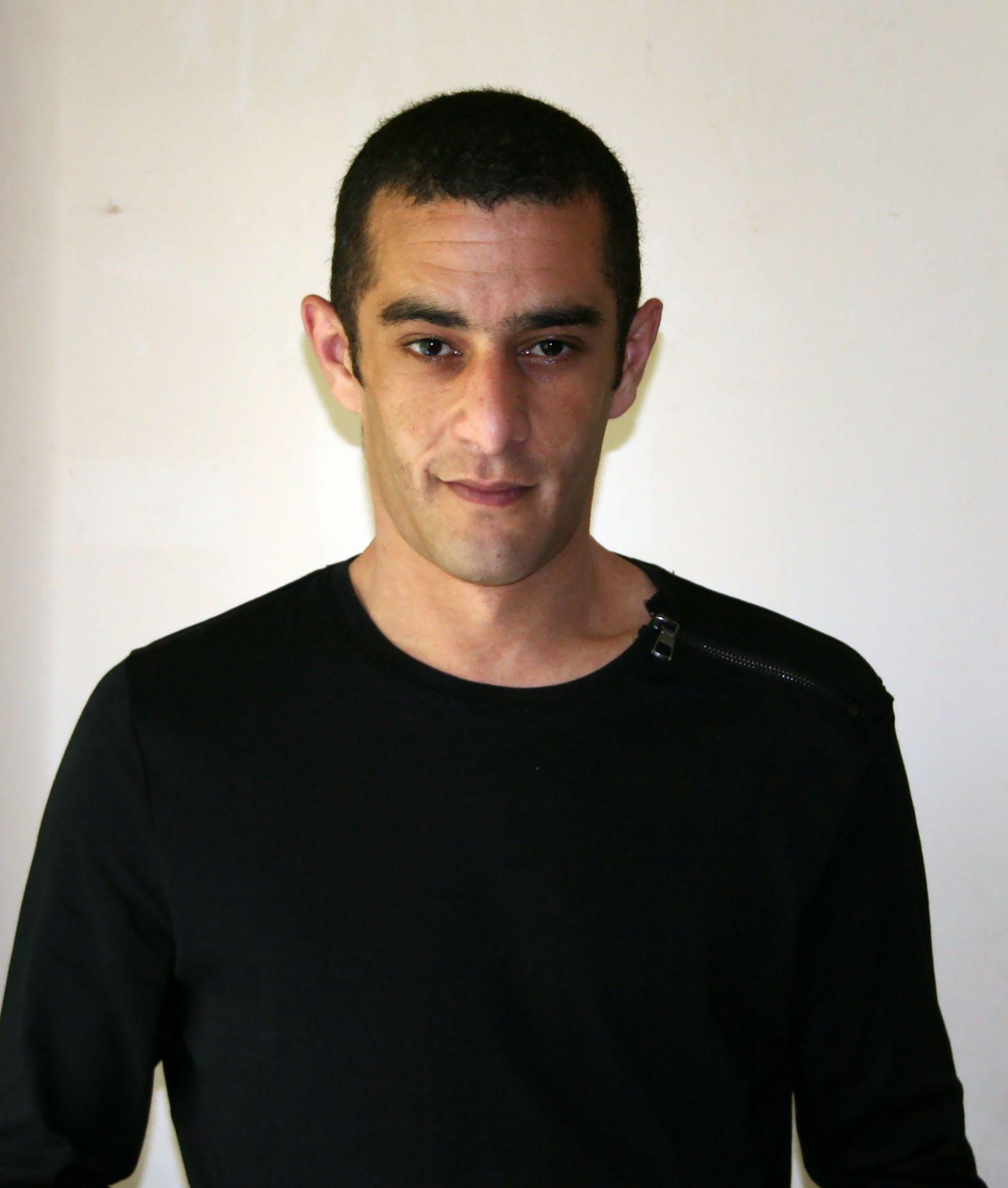 Amziane Farid