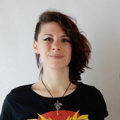Meryma Haelströme