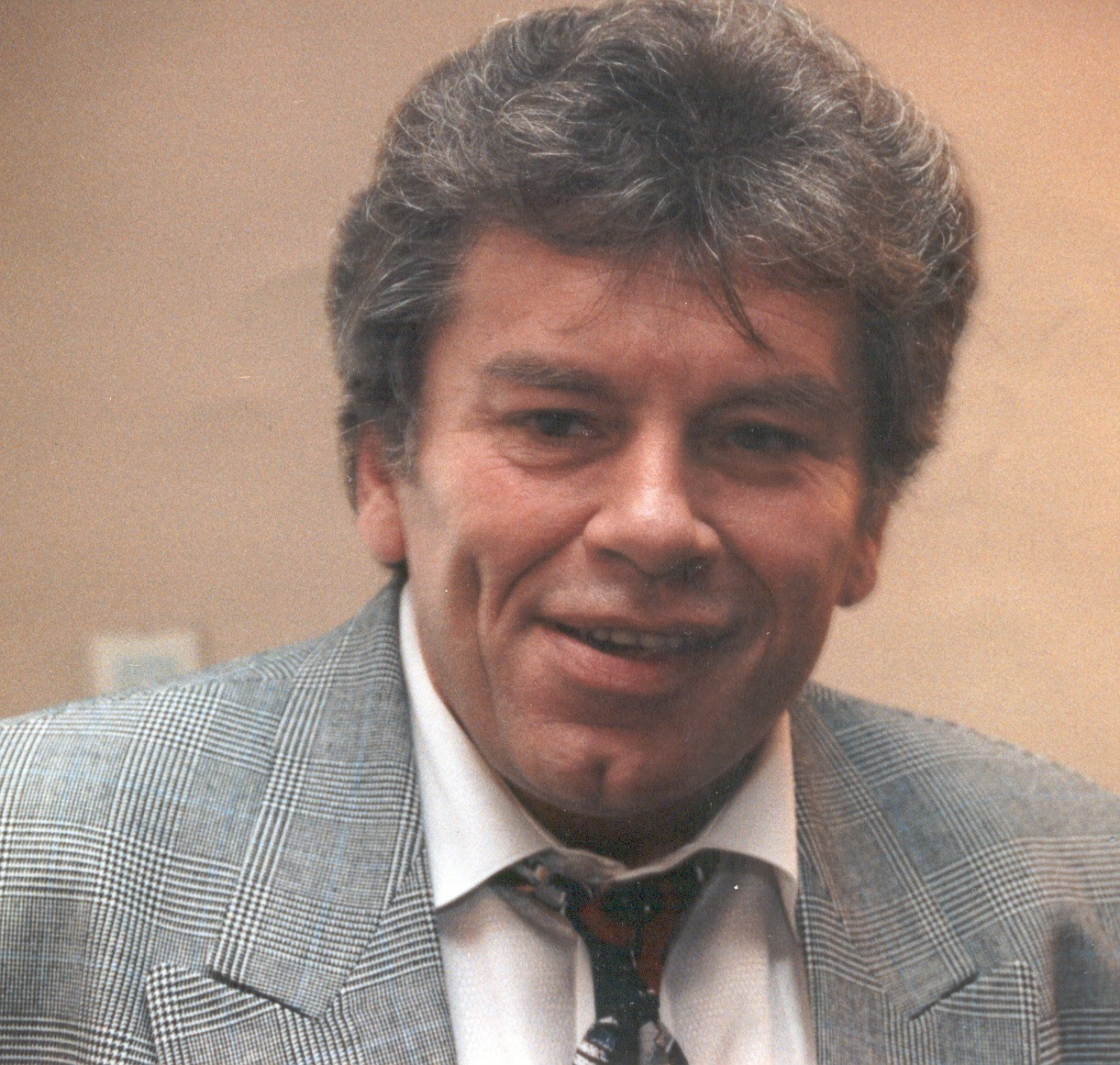 Hugo Nhart