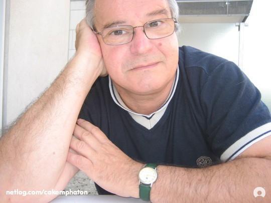 Jean-Charles Gomot