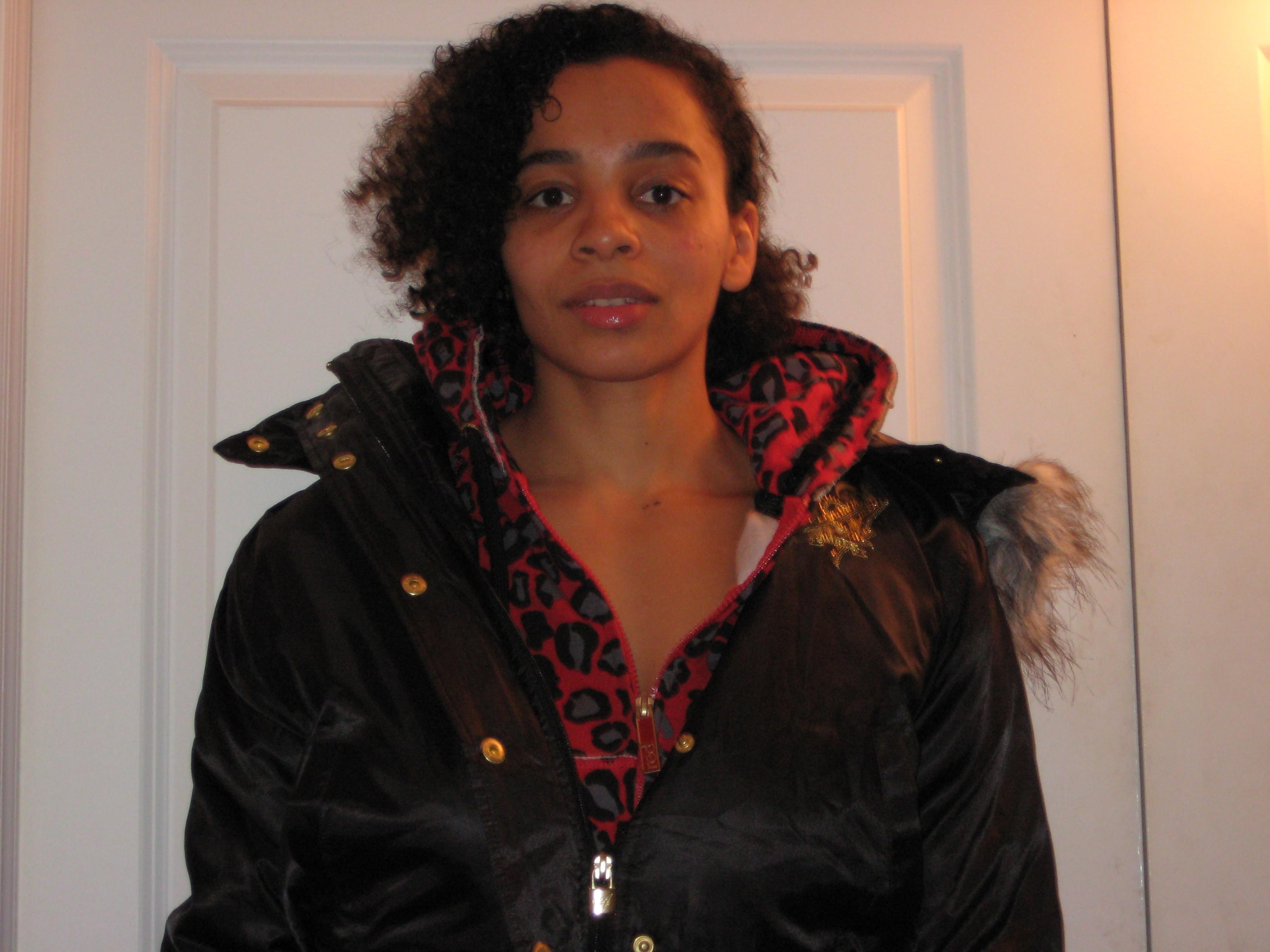 Alexandra Ahouandjinou