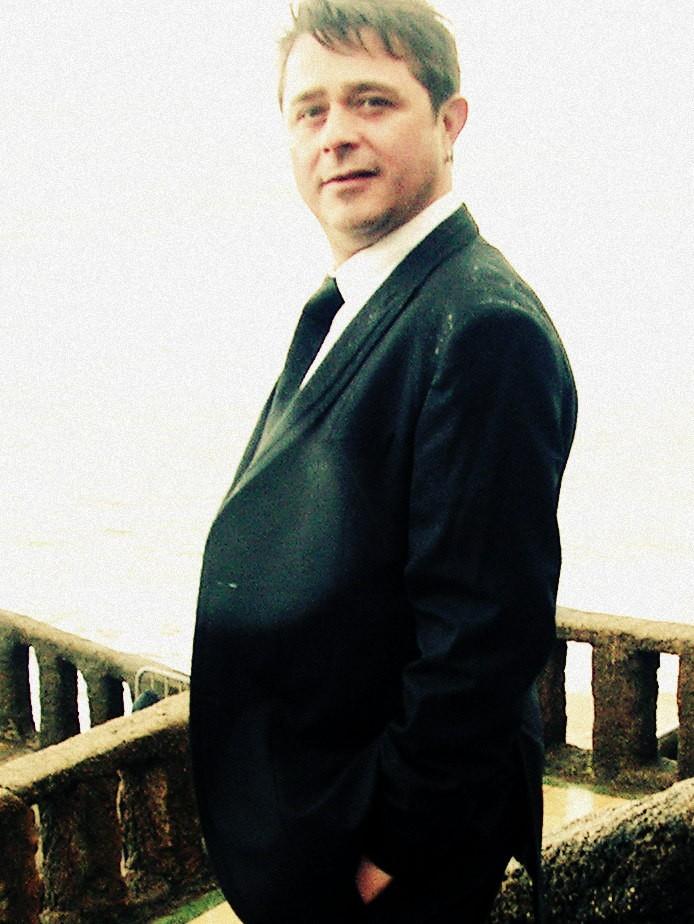 Yannick Roux