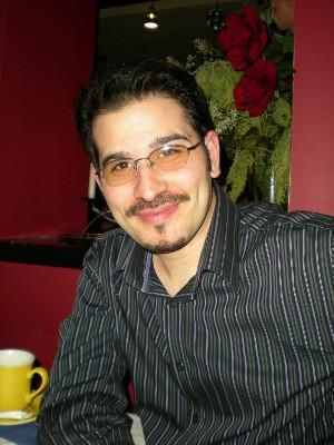 Allan Barbeau