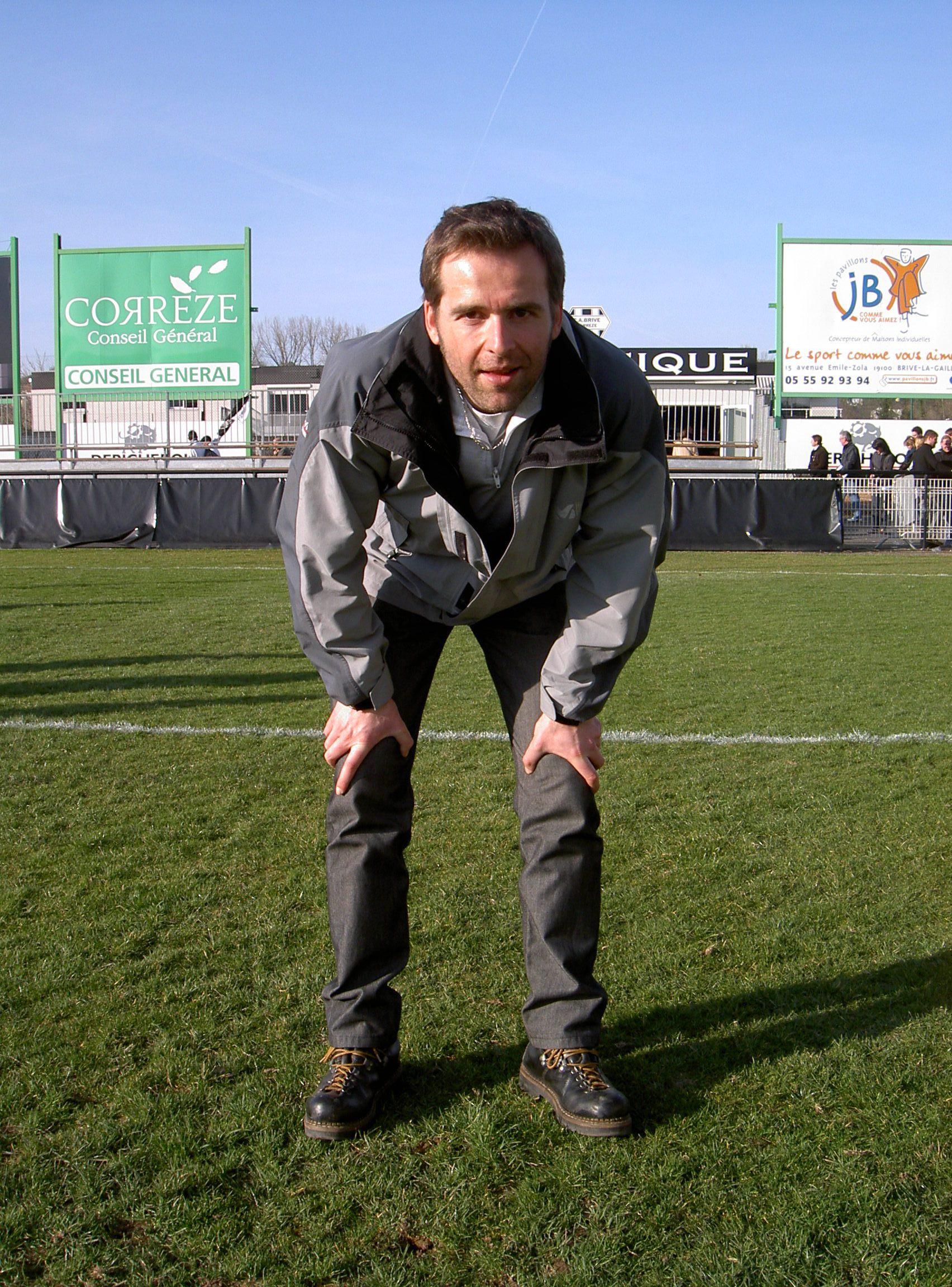 Sébastien Vidal