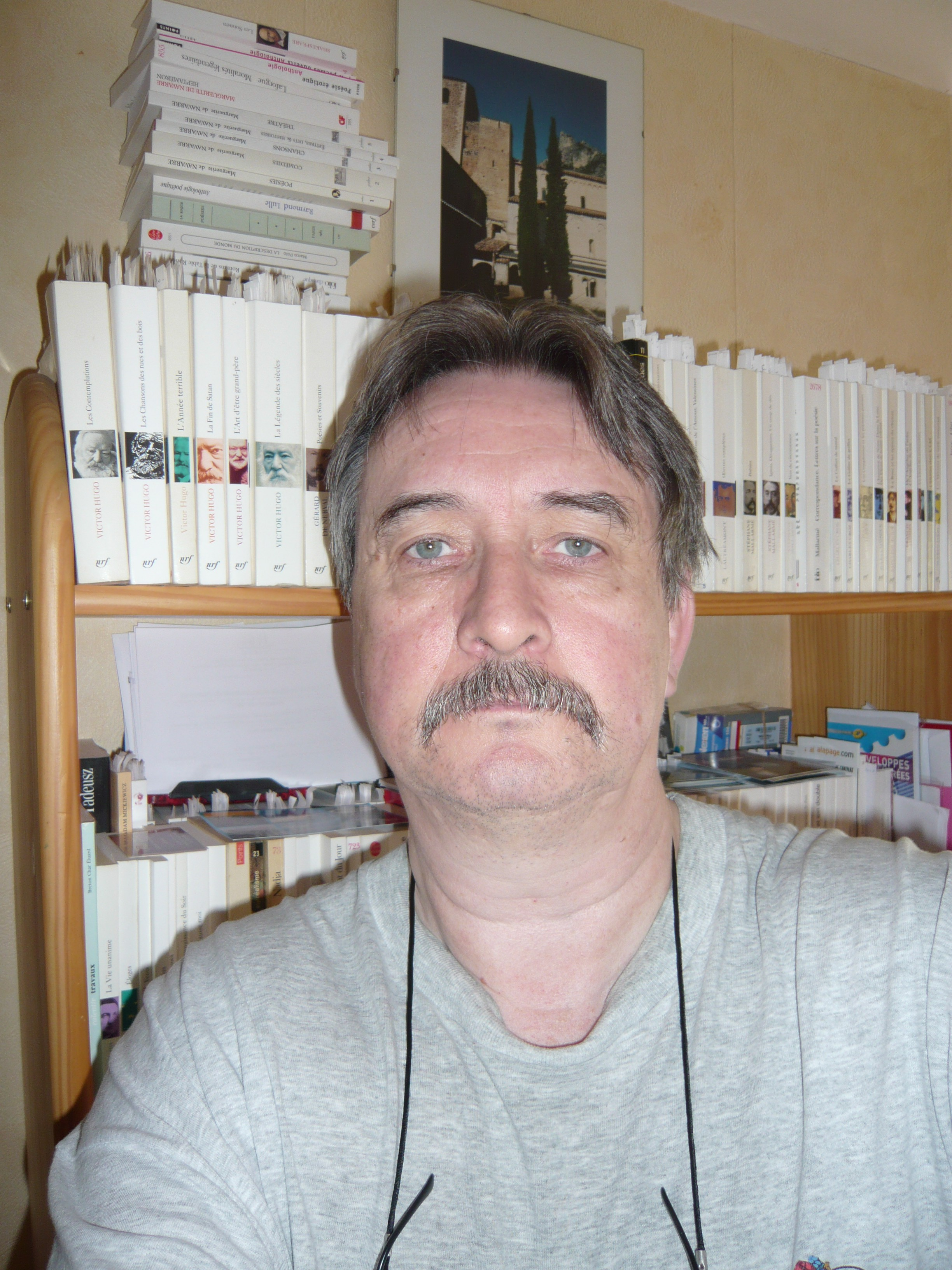 Francis Ducani