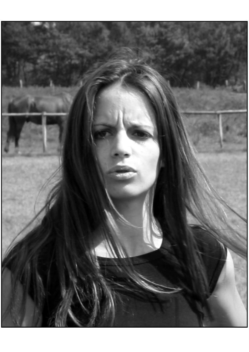 Sophie Simoës