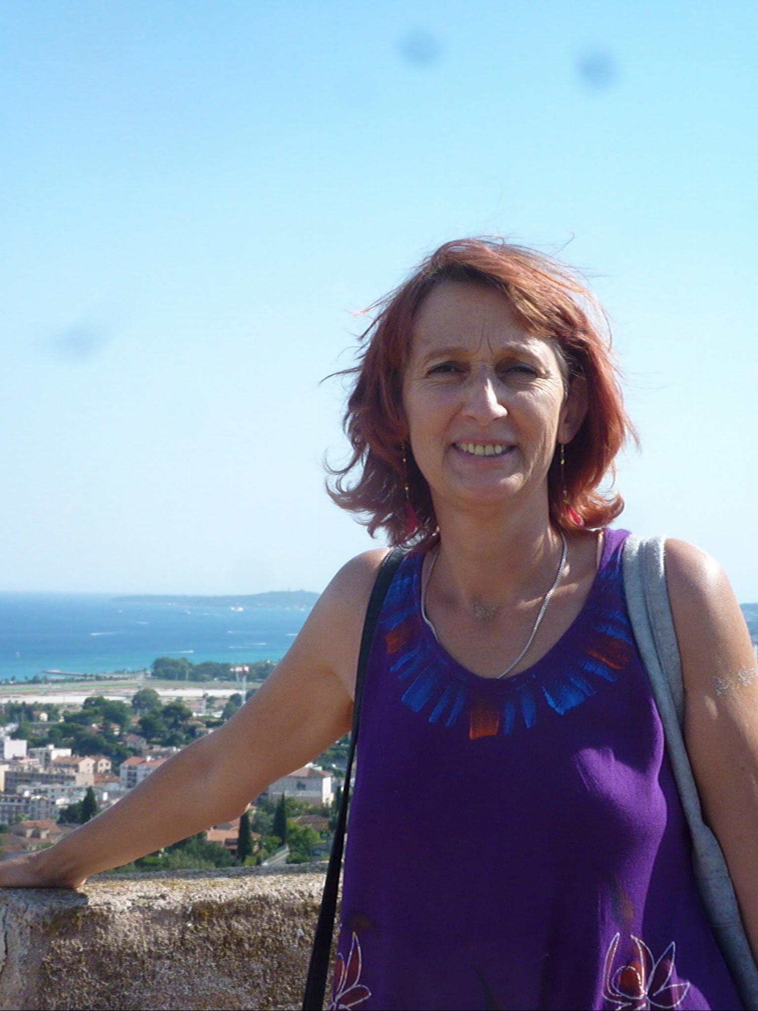 Myriam Salomon