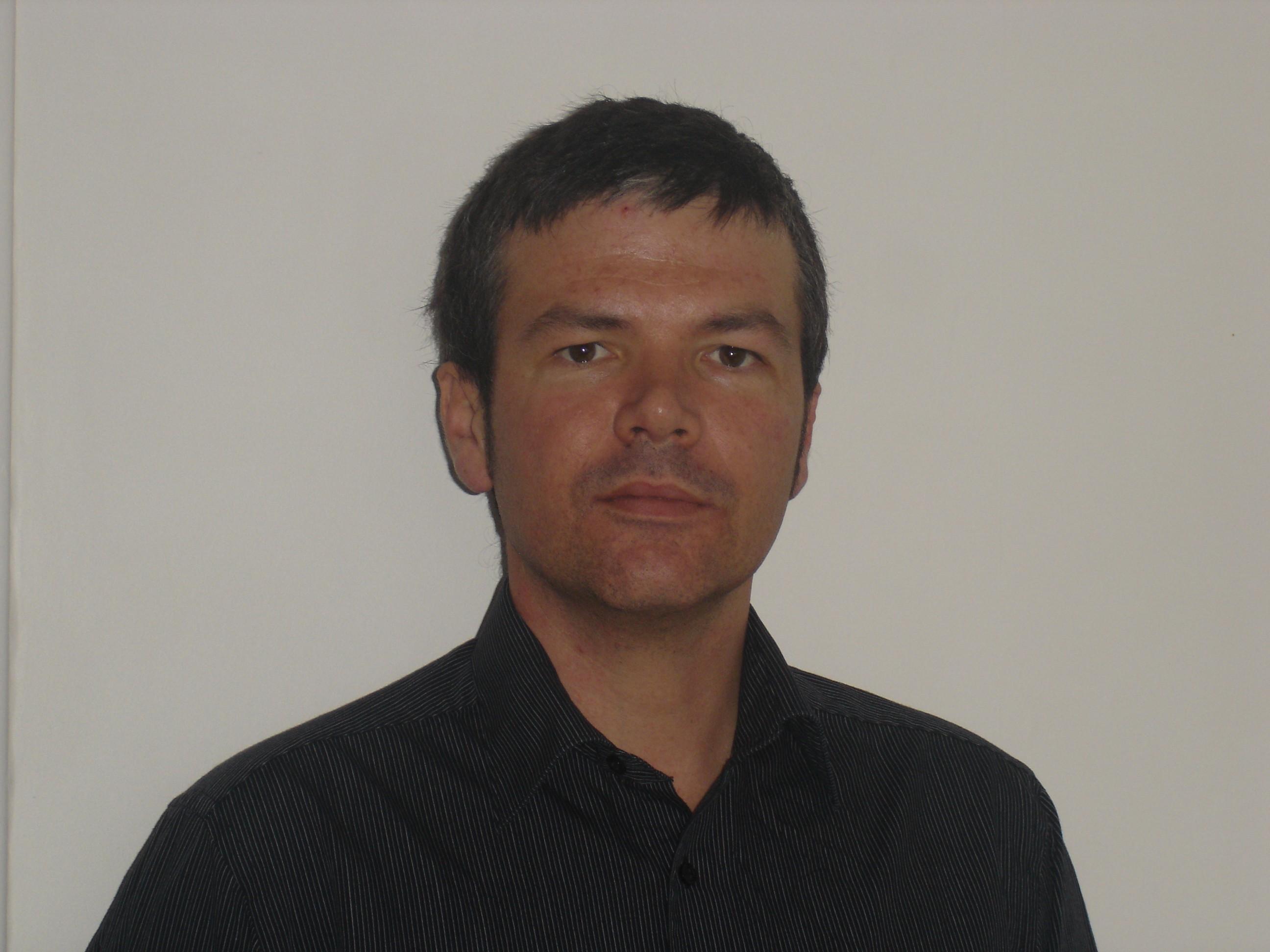 François Geslin