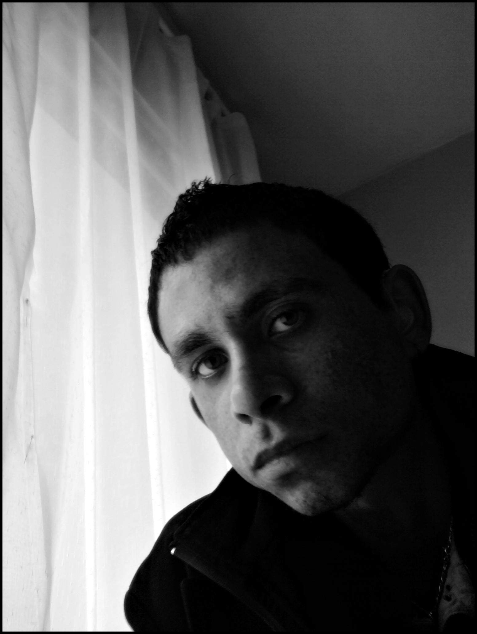 Jeremy Bailly