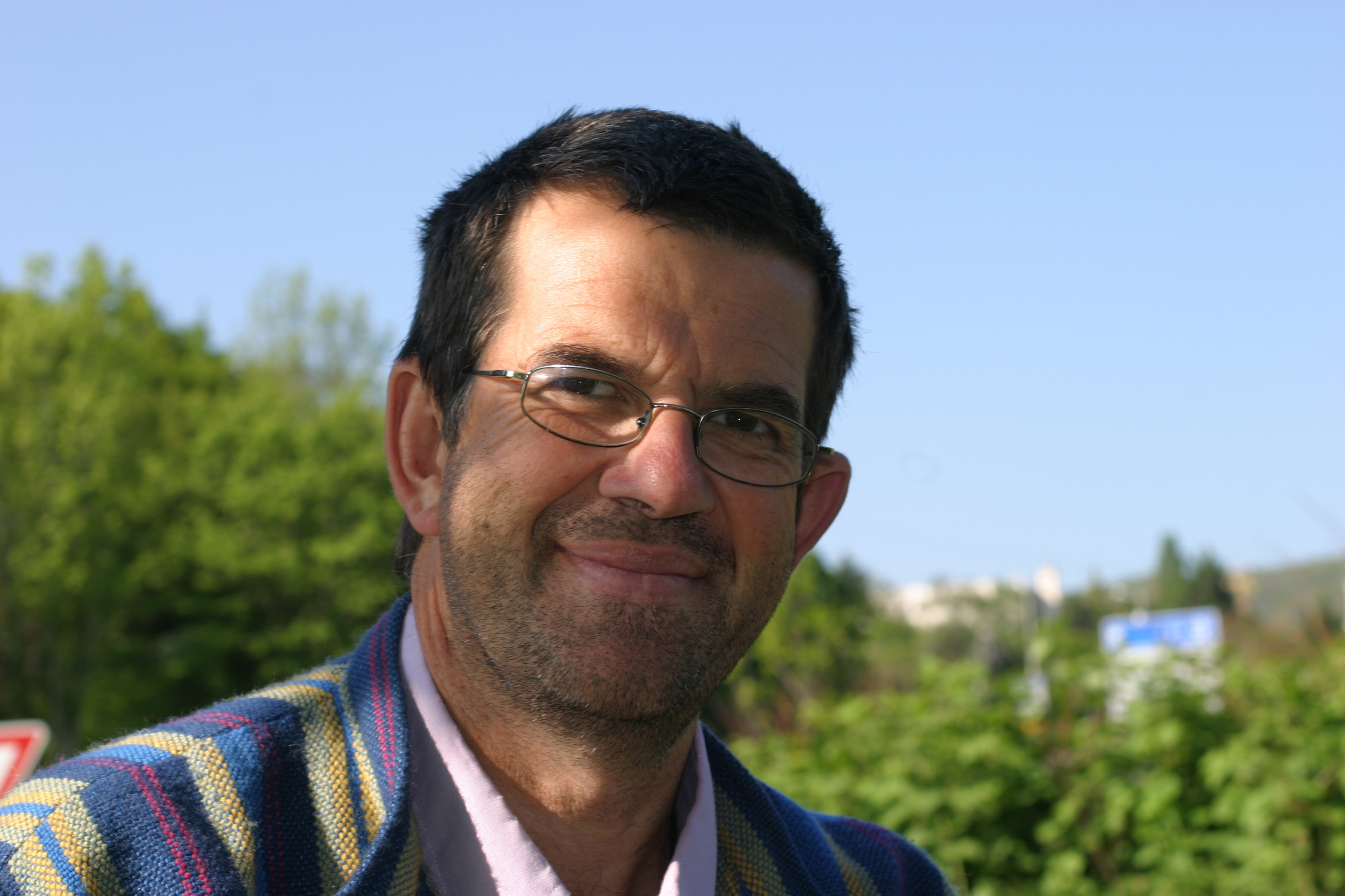 André Tallone