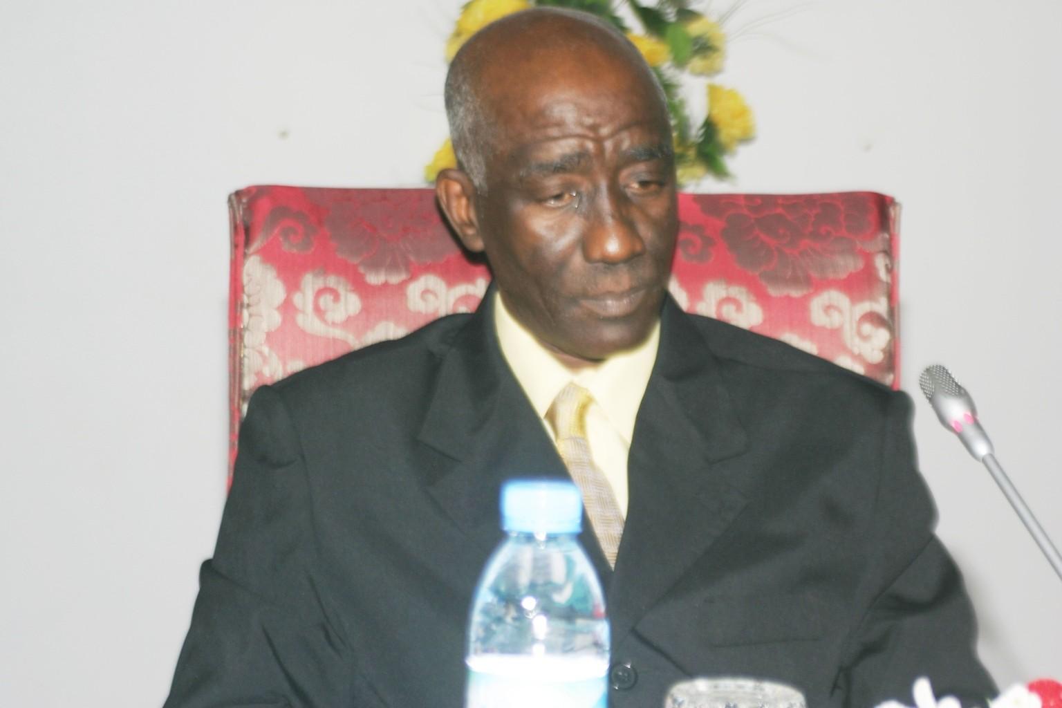 Abdou Karim Gueye