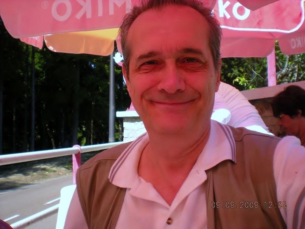 Jean François DEJOIE