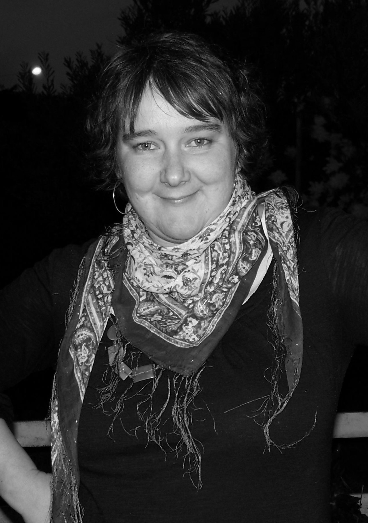 Maureen BRUGARO